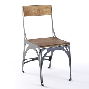 Mark 1 Side Chair