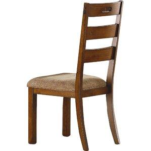 South Bross Side Chair (Set of 2) by Loon Peak