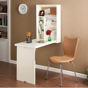 Great Turrella Wall Mounted Floating Desk