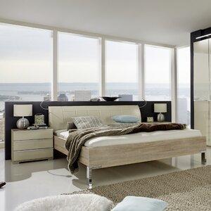 Anpassbares Schlafzimmer-Set Shanghai, 180 x 200..