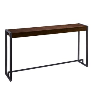 Modern & Contemporary 72 Inch Extra Long Sofa Tables | AllModern