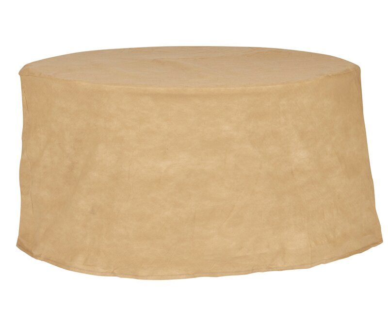 206 & Aaden Round Patio Table Cover