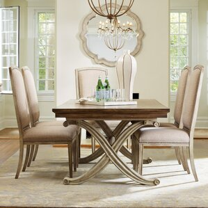 Sanctuary Dining Table by ..