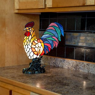 French Country Rooster Lamps Wayfair