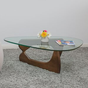 Tribeca Coffee Table by Mo..