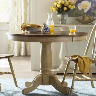 Clyde Solid Wood Dining Table