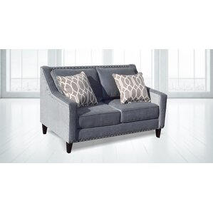 Luxor Loveseat by Gardena Sofa