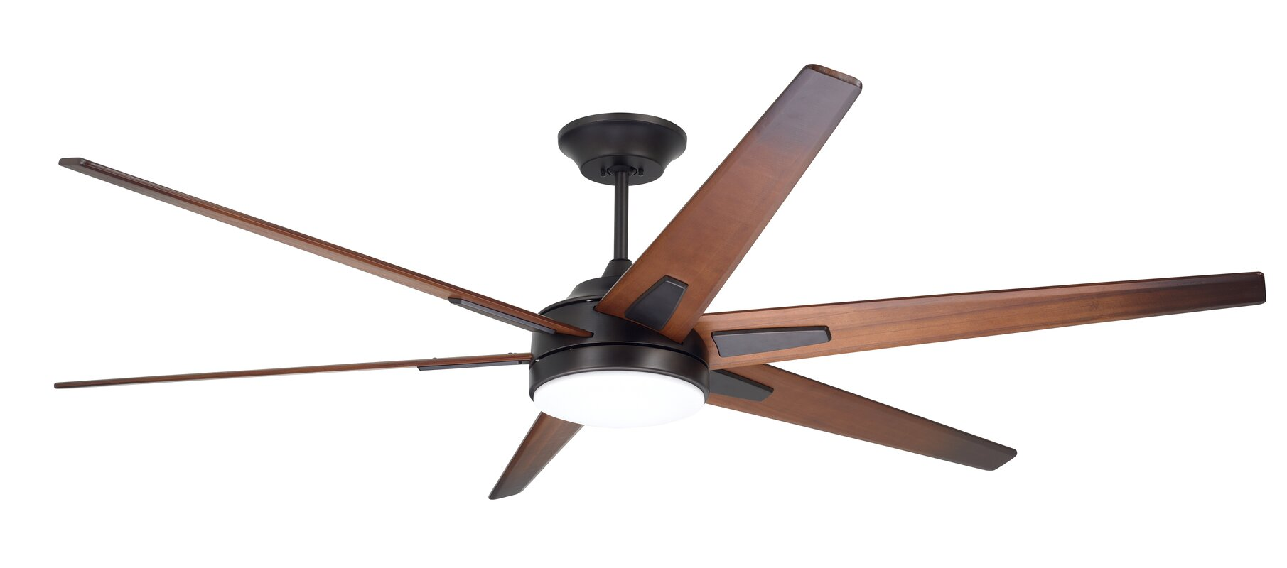 17 stories 72 durst 6 blade led ceiling fan reviews wayfair 72 durst 6 blade led ceiling fan mozeypictures Images