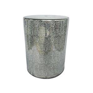 Madden Ceramic Garden Stool  sc 1 st  Wayfair & Silver Garden Stools Youu0027ll Love | Wayfair islam-shia.org
