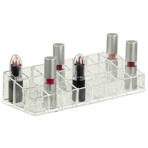 24 Compartment Cosmetic Organizer