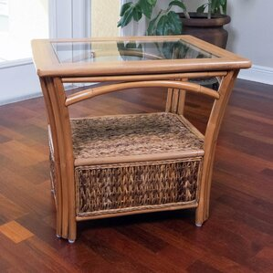 Huffman End Table by Bay I..