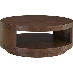 Spruce Hill Coffee Table by Brayden Studio