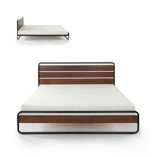Barba Platform Bed