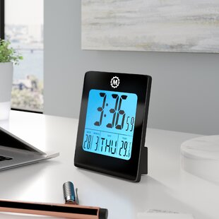 kitchen counter clocks cool quickview mantel tabletop clocks youll love wayfair