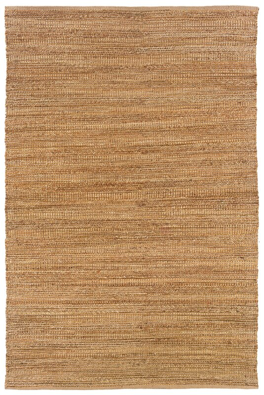 Sahara Hand Woven Natural Area Rug