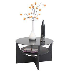 U-Shaped Coffee Table by L..
