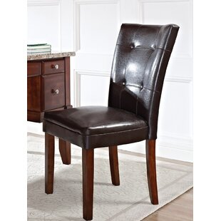 Lawhon Parsons Upholstered Dining Chair