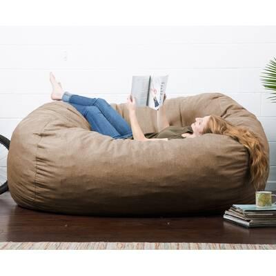 Joe Lux Bean Bag Sofa