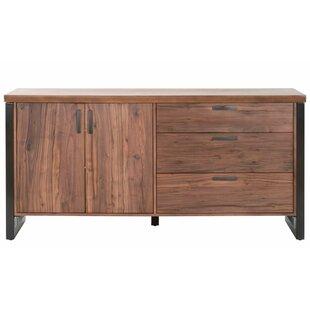 Ruger Wooden Sideboard