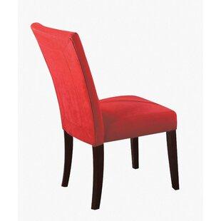 Morganton Side Chair (Set of 2)