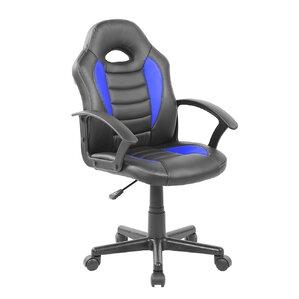 Ergonomic Executive Chair by Latitude Run