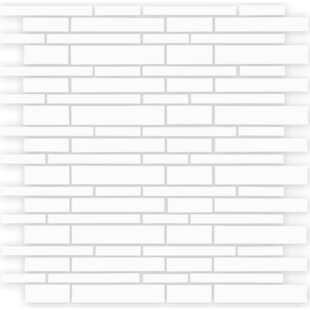 Large White Subway Tile Wayfair
