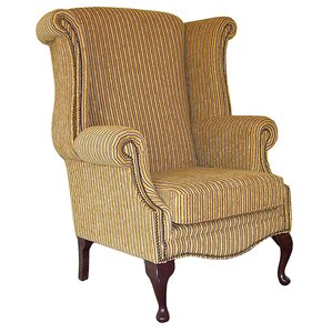 manor wingback chair