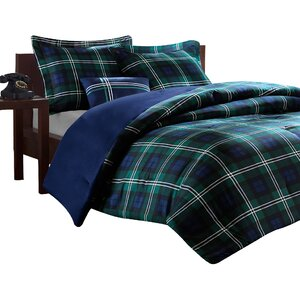 Zacarias Comforter Set