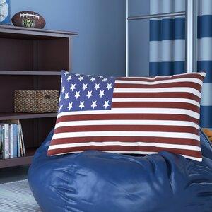 Blake Cotton Lumbar Pillow