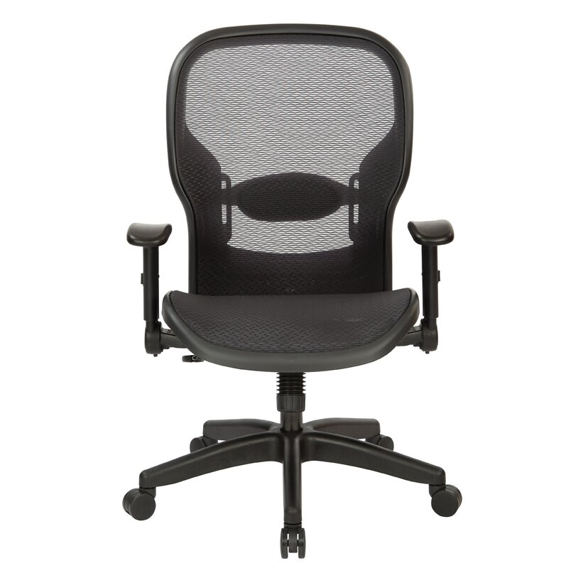 E Seating Professional High Back Mesh Executive Chair