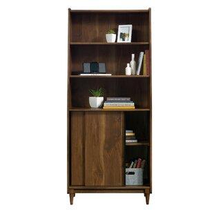 posner standard bookcase - Funky Bookshelves