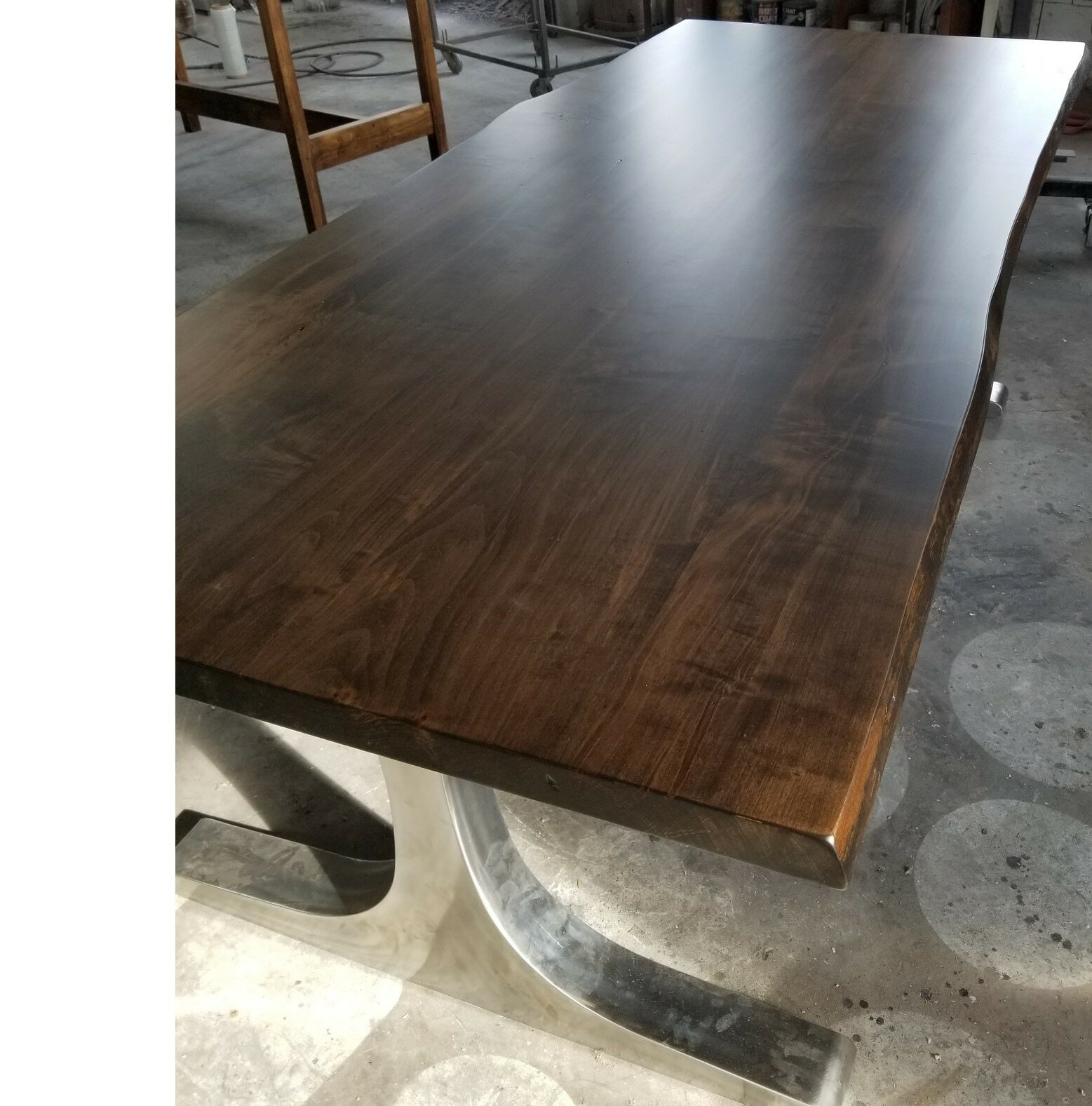 Union Rustic Selden Dining Table | Wayfair