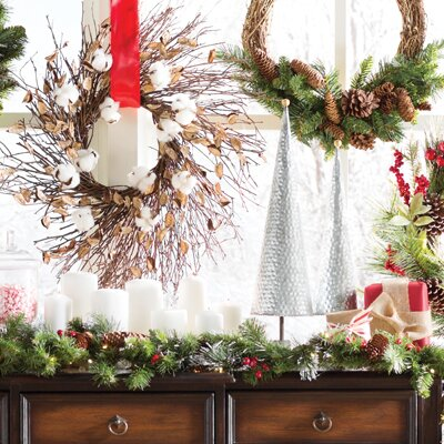 Christmas Decorations Youu0027ll Love | Wayfair