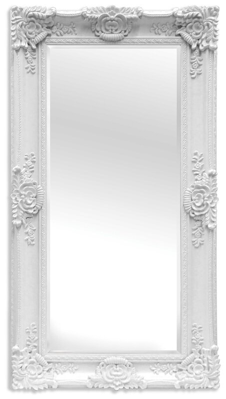 Astoria Grand Beaston Leaner Full Length Mirror Amp Reviews