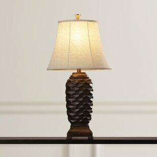 Wood Base Lamp Wayfair