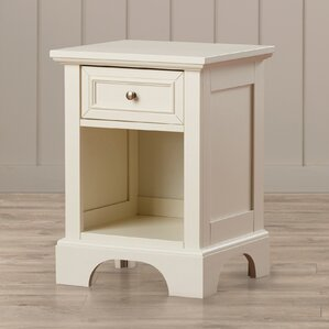 White Nightstands You\'ll Love | Wayfair