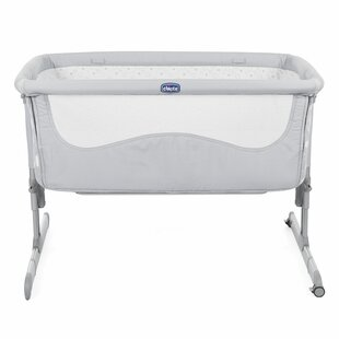 Next 2 Me Cot with Mattress by Chicco