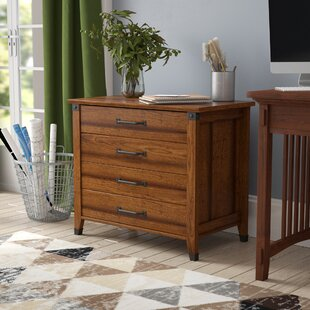 Chel 2 Drawer Lateral Filing Cabinet
