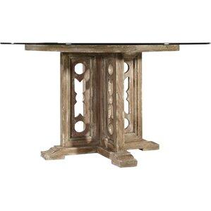 Melange Rafferty II Dining Table Base by ..