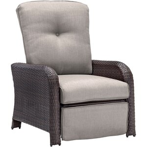Barrand Luxury Recliner Chair with Cushions