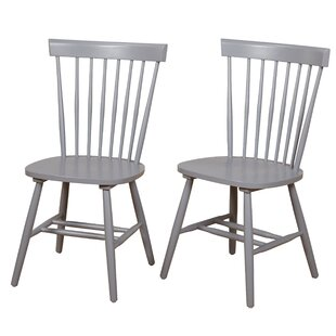 Gray Kitchen Dining Chairs Youll Love Wayfair