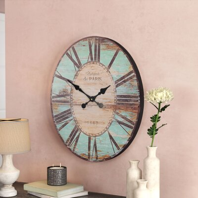 Horloges Murales Wayfair Ca