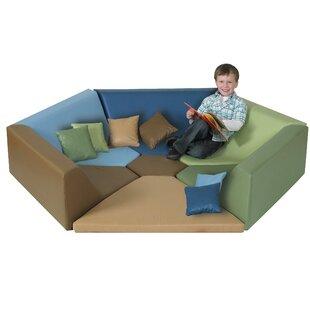Hollow Kids Novelty Chair