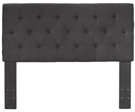 Eton Upholstered Panel Headboard