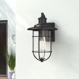 Turner Outdoor Wall Lantern
