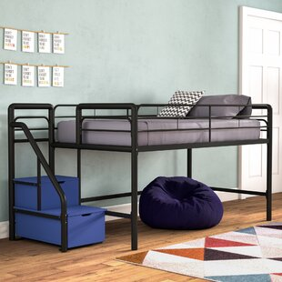 Gender Neutral Bunk Loft Beds You Ll Love Wayfair