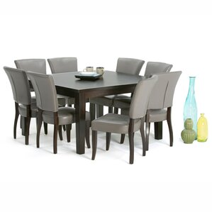 Joseph 9 Piece Dining Set by Simpli Home