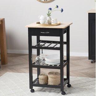 Titus Kitchen Cart
