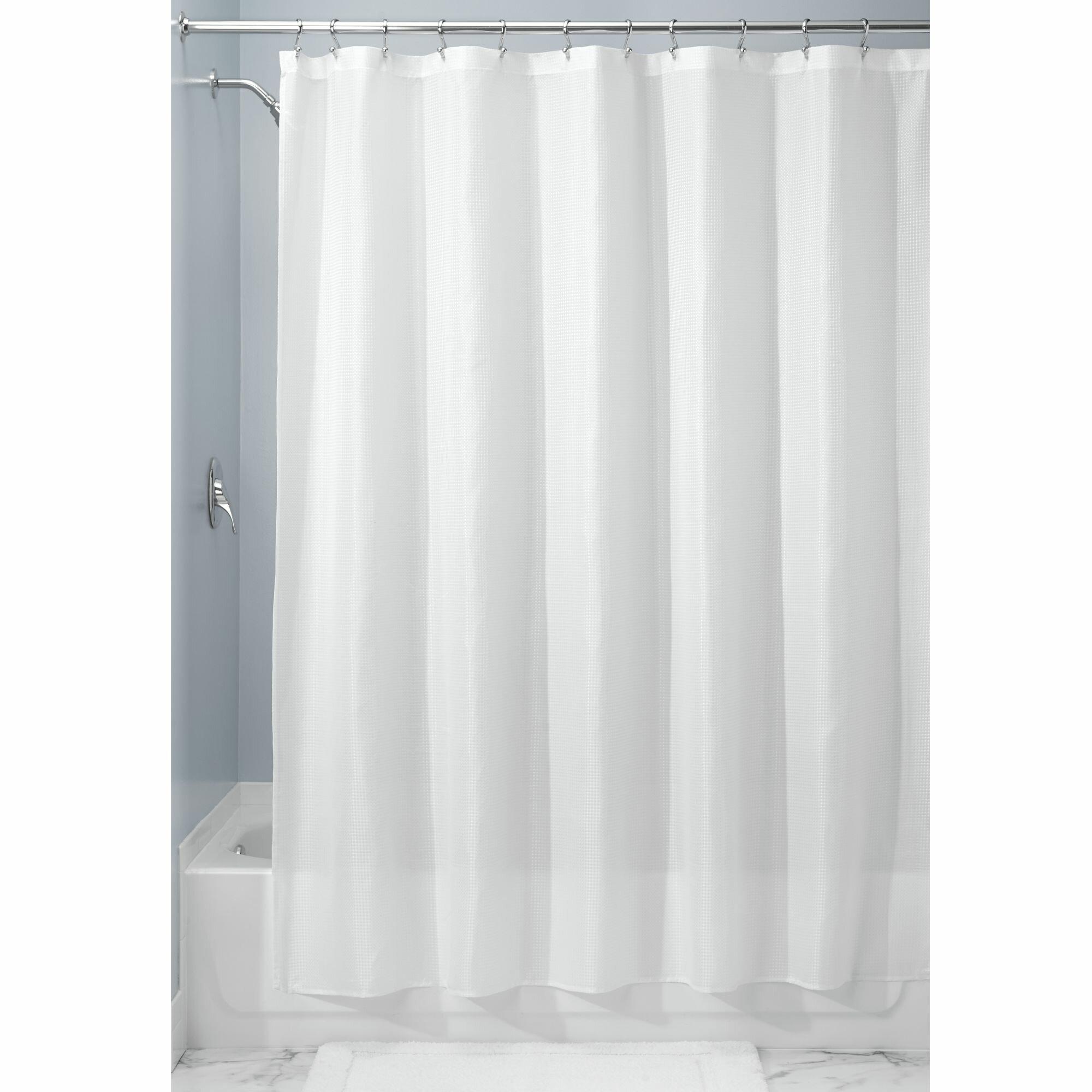 Winston Porter Kilby Shower Curtain & Reviews | Wayfair