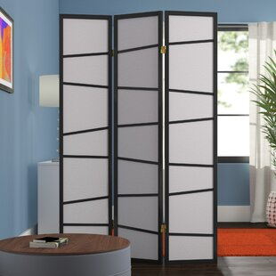 Rafael 3 Panel Room Divider